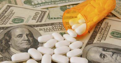 Foto Повысились цены на лекарства, используемые для лечения COVID и пост-COVID 3 01.08.2021