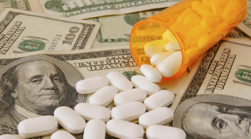 Повысились цены на лекарства, используемые для лечения COVID и пост-COVID 1 08.03.2021