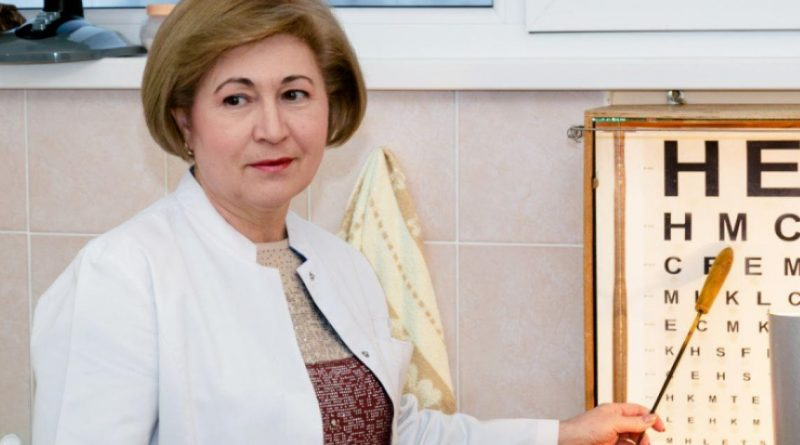 Încă un medic din municipiul Bălți a fost răpus de COVID-19