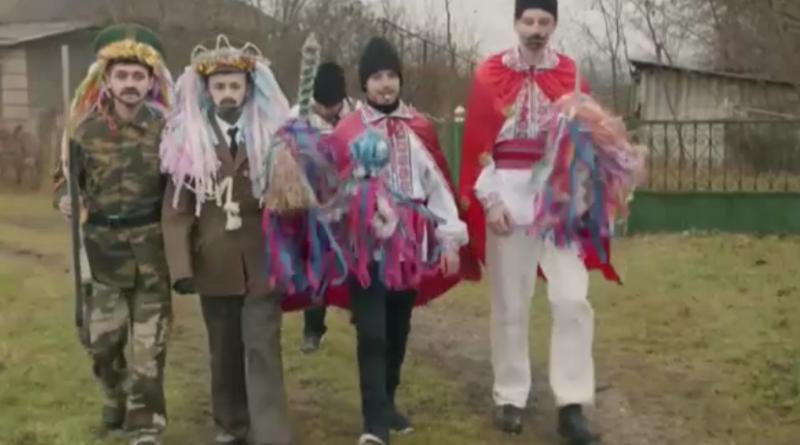 În satul Bădragii Noi din raionul Edineț tradițiile sunt de neuitat