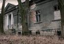 /VIDEO/ Conacul Rosetti-Roznovanu din raionul Briceni a fost dat uitării și se află într-o stare deplorabilă