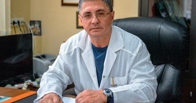 Мясников объяснил, что поможет легче перенести последствия коронавируса 4 12.05.2021