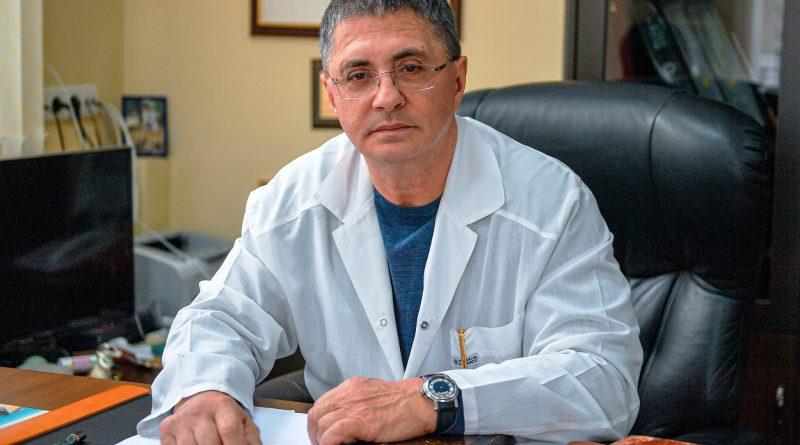 Foto Мясников объяснил, что поможет легче перенести последствия коронавируса 1 16.06.2021