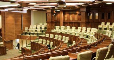 În sesiunea din toamnă deputații s-au întrunit în doar zece ședințe plenare