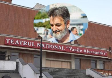 Бывший директор Театра Василе Александри в Бэлць замешан в конфликте интересов