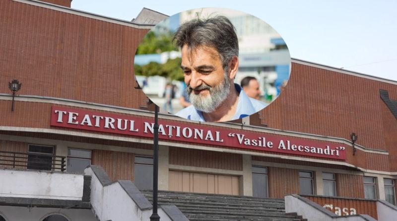Бывший директор Театра Василе Александри в Бэлць замешан в конфликте интересов 19 17.04.2021
