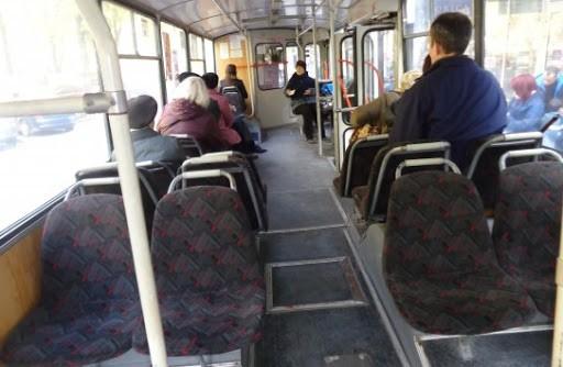 Общественный транспорт в Молдове обязан перевозить ограниченное количество пассажиров 1 08.03.2021
