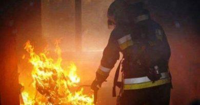 Tragedie în raionul Drochia. Un copil de doi ani a ars de viu într-o locuință cuprinsă de flăcări