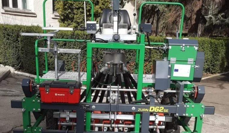 Institutul de Cercetări pentru Culturile de Câmp din Bălți a primit echipament performant din partea Uniunii Europene