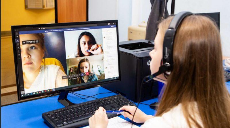 С 1 по 15 марта учебный процесс в начальных, средних, профессионально-технических и высших учебных заведениях будет онлайн 46 17.04.2021
