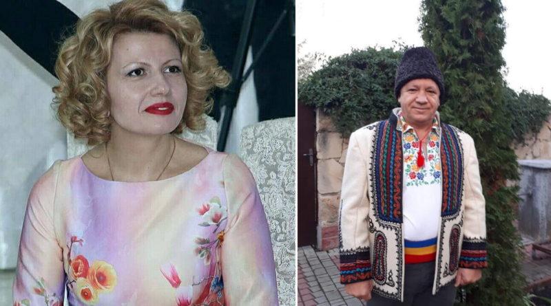 Арина Спэтару подала жалобу на Бориса Маркоча в Национальный орган по неподкупности 20 17.04.2021
