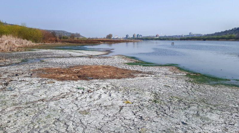 Намерение Украины построить шесть гидроэлектростанций на Днестре приведёт к пересыханию реки 1 08.03.2021