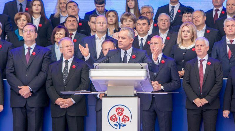 Foto Экс-лидер Демократической партии Молдовы Владимир Плахотнюк остался без «Ордена республики» 1 18.09.2021