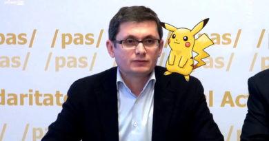 Foto Мариана Дурлештяну подала в суд на депутата ПДС Игоря Гросу и сравнила его с покемоном 2 18.09.2021