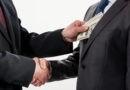 Составлен рейтинг самых коррумпированных учреждений Молдовы на основе данных Барометра общественного мнения