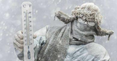 Foto В Молдове ожидается значительное похолодание: до -25 градусов 5 18.09.2021