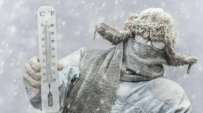 В Молдове ожидается значительное похолодание: до -25 градусов 1 17.05.2021