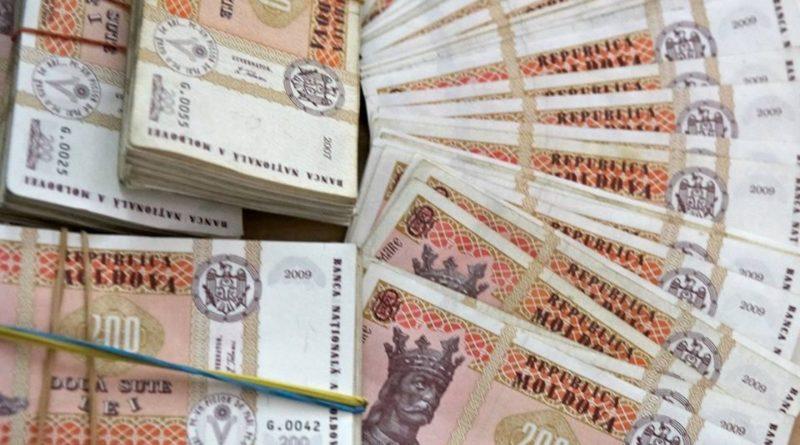 Самыми востребованными в Молдове остаются кредиты в национальной валюте 1 08.03.2021