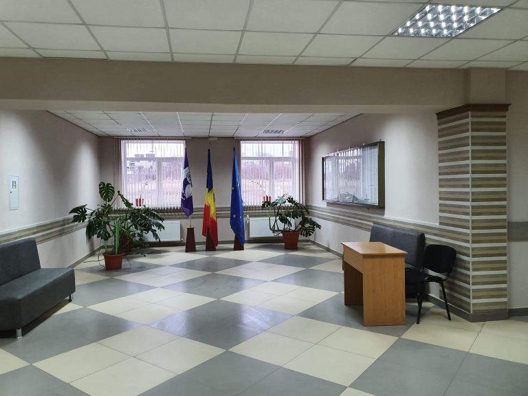 Foto /FOTO/ Un liceu din orașul Glodeni a fost modernizat prin intermediul unui program guvernamental 1 05.08.2021