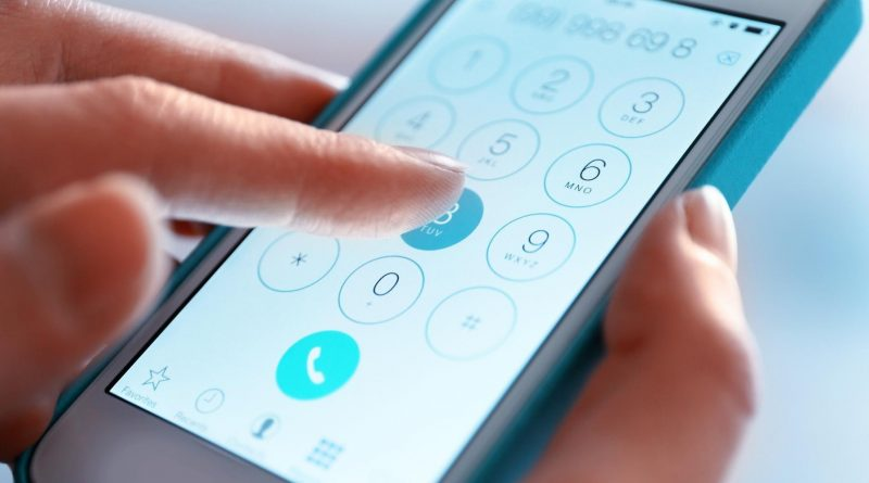Россия откажется от восьмерки при междугородних звонках 1 18.04.2021