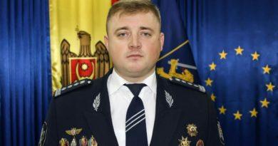 Георгий Кавкалюк находится под уголовным преследованием за превышение должностных полномочий 12 18.04.2021