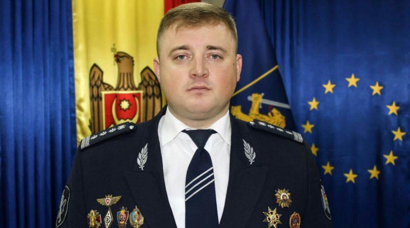 Георгий Кавкалюк находится под уголовным преследованием за превышение должностных полномочий
