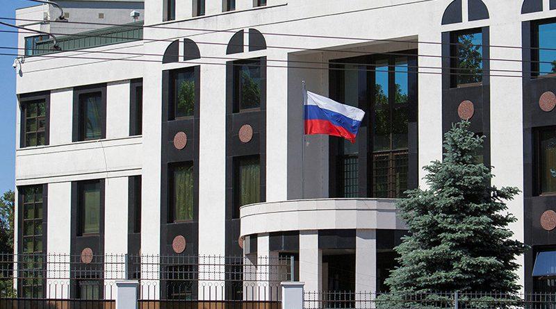 Foto Задержан российский дипломат, пытавшийся провести в Молдову незадекларированные 50 000 долларов 1 23.06.2021