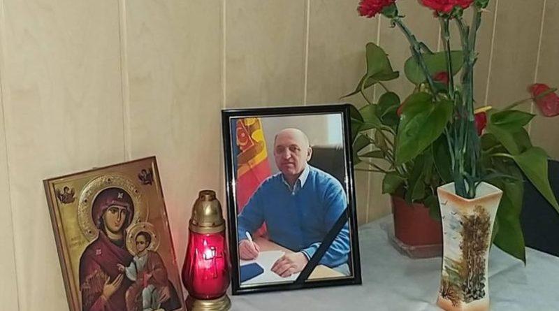 Primarul comunei Camenca din raionul Glodeni s-a stins din viață