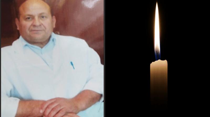 Un medic din Drochia a fost răpus de COVID-19