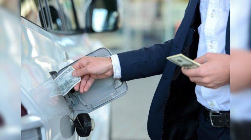 В Молдове второй раз за месяц выросли цены на топливо 1 08.03.2021