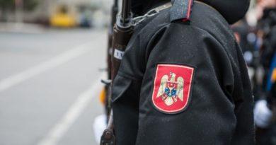 Un carabinier din raionul Drochia a fost bătut în stradă de persoane necunoscute