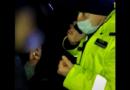 /VIDEO/ Un bărbat din raionul Soroca riscă până la 3 ani de închisoare, după ce a luat la pumni un polițist de frontieră