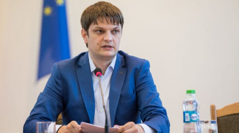 Secretar offshore la Președinție. Investigație RISE despre Andrei Spînu 1 18.04.2021