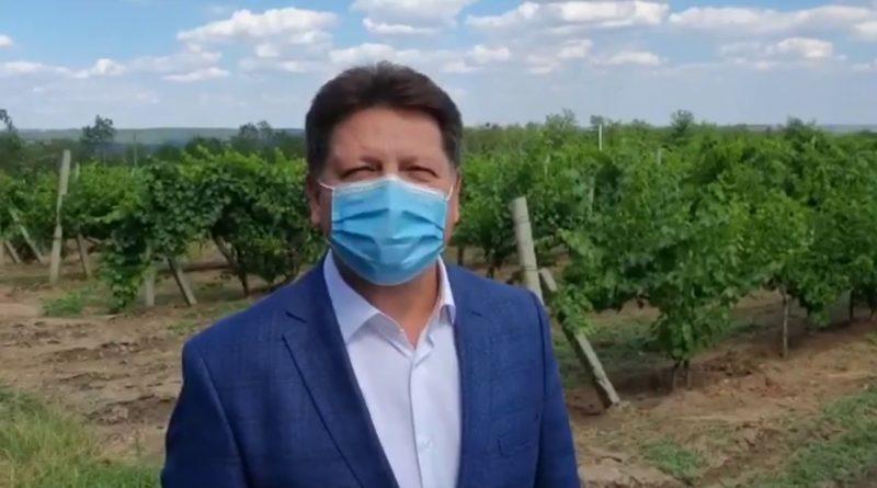 Maia Sandu susține că socialistului Ștefan Gațcan i-a fost impusă paza de stat