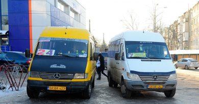 În municipiul Soroca s-a majorat tariful pentru transportul public