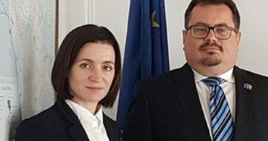 Европейские послы осуждают нападки Партии Социалистов на Петера Михалко и западных партнеров 6 07.03.2021