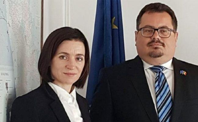 Европейские послы осуждают нападки Партии Социалистов на Петера Михалко и западных партнеров 1 14.04.2021