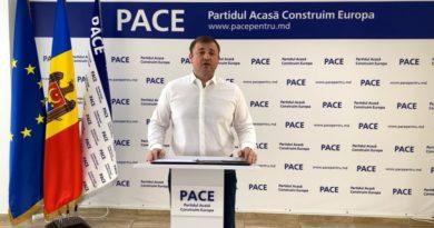 Fostul şef-adjunct al IGP, cercetat penal. Gheorghe Cavcaliuc respinge acuzațiile