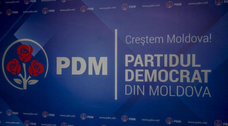 /DOC/ Doi primari din raionul Ocnița au părăsit Partidul Democrat