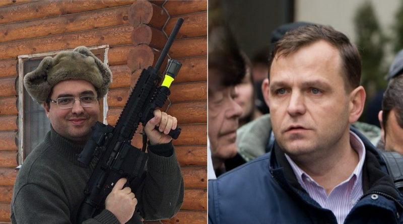 Андрей Нэстасе: У примара Бэлць Ренато Усатого есть серьезные проблемы с правосудием не только в Молдове, но также и за рубежом 1 14.04.2021