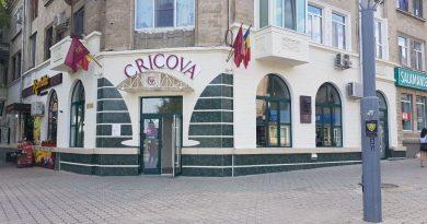 В центре Бэлць магазин снова стал торговать спиртными напитками, находясь на расстоянии меньше 50 метров от школы 5 15.05.2021