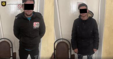 /VIDEO/ Doi frați din raionul Florești riscă până la cinci ani de închisoare pentru că și-au luat la pumni amicul de pahar