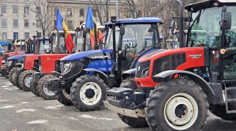 С 16 марта и до 5 апреля можно подать заявку на получение дизельного топлива из Румынии 25 13.04.2021