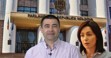 Foto Депутат Николай Паскару: Майя Санду показала политическую шизофрению, которая состоит из мании величия 10 16.06.2021