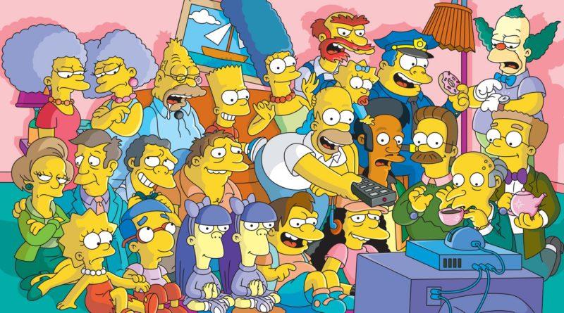 """Foto Мультсериал """"Симпсоны"""" продлили на два сезона 1 05.08.2021"""