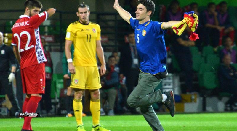 Национальная чрезвычайная комиссия общественного здоровья разрешила проведение двух международных футбольных матчей в Республике Молдова 8 13.04.2021