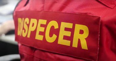 /VIDEO/ Inspectoratul General pentru Situații de Urgență a lansat un sistem de localizare a persoanelor care se află în dificultate