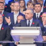 Генеральный прокурор Александр Стояногло заявил, что в парламенте есть депутаты, которые участвовали в краже миллиарда 3 08.03.2021