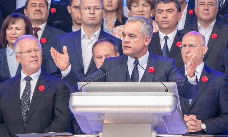 Генеральный прокурор Александр Стояногло заявил, что в парламенте есть депутаты, которые участвовали в краже миллиарда 39 17.04.2021