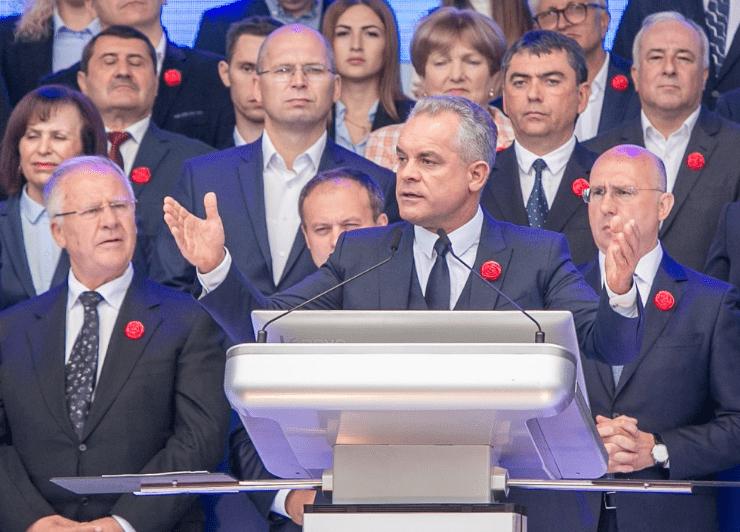 Генеральный прокурор Александр Стояногло заявил, что в парламенте есть депутаты, которые участвовали в краже миллиарда 13 08.03.2021